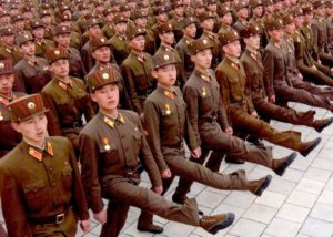 north_korean_military