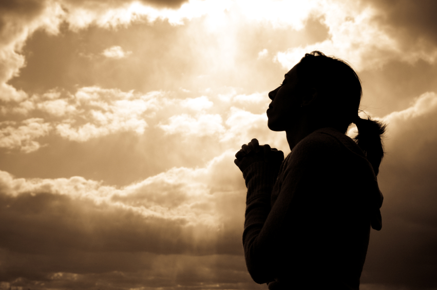 5 Steps to Prophetic Intercession: How to Engage in Prophetic ...