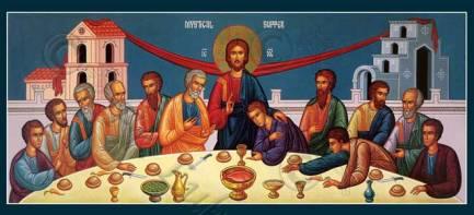 Last Supper 2